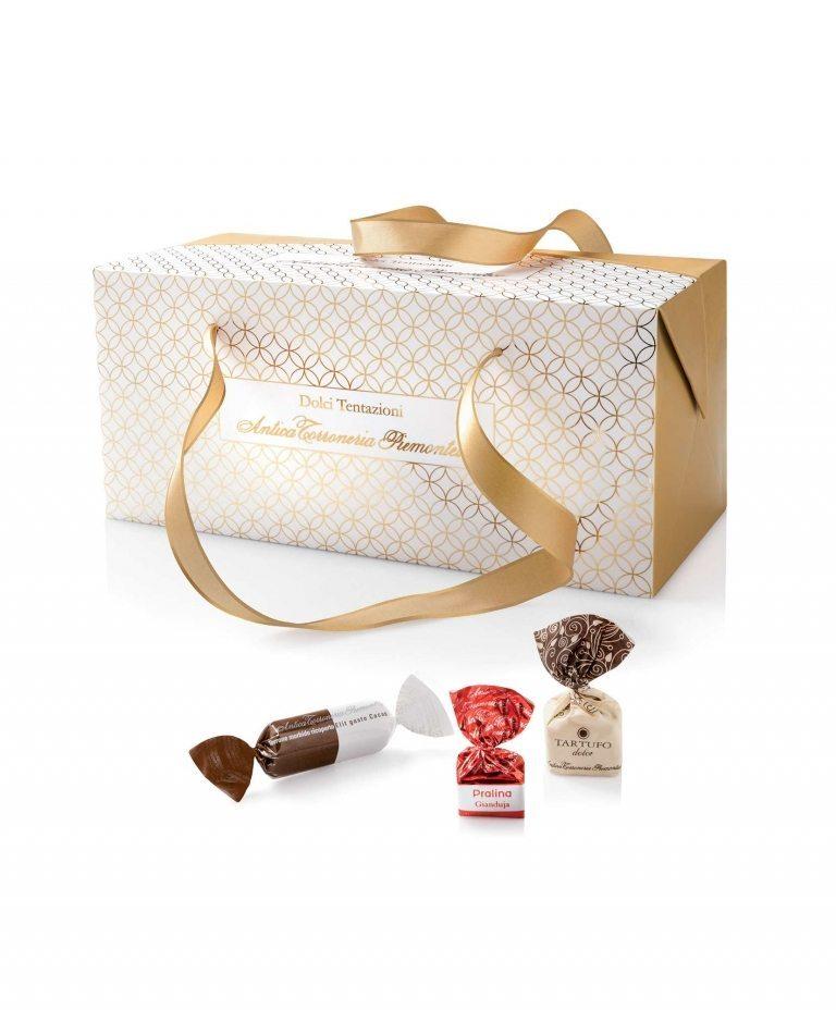 Confezione regalo «Dolci tentazioni»